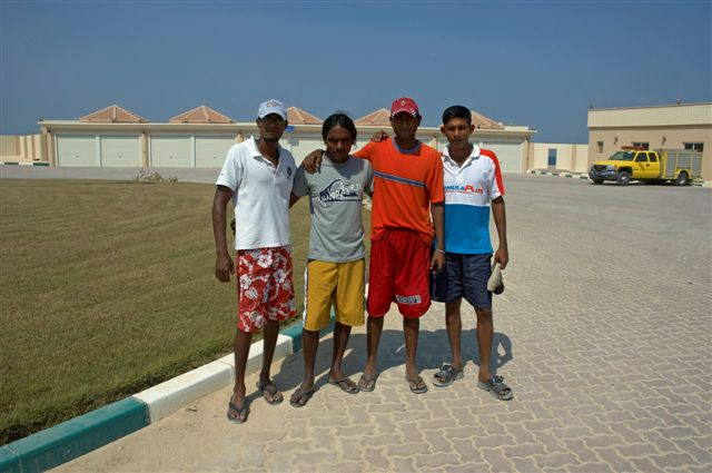 "dsc_7388.jpg - The ""Sri Lankan"" Boys!  All divemasters."