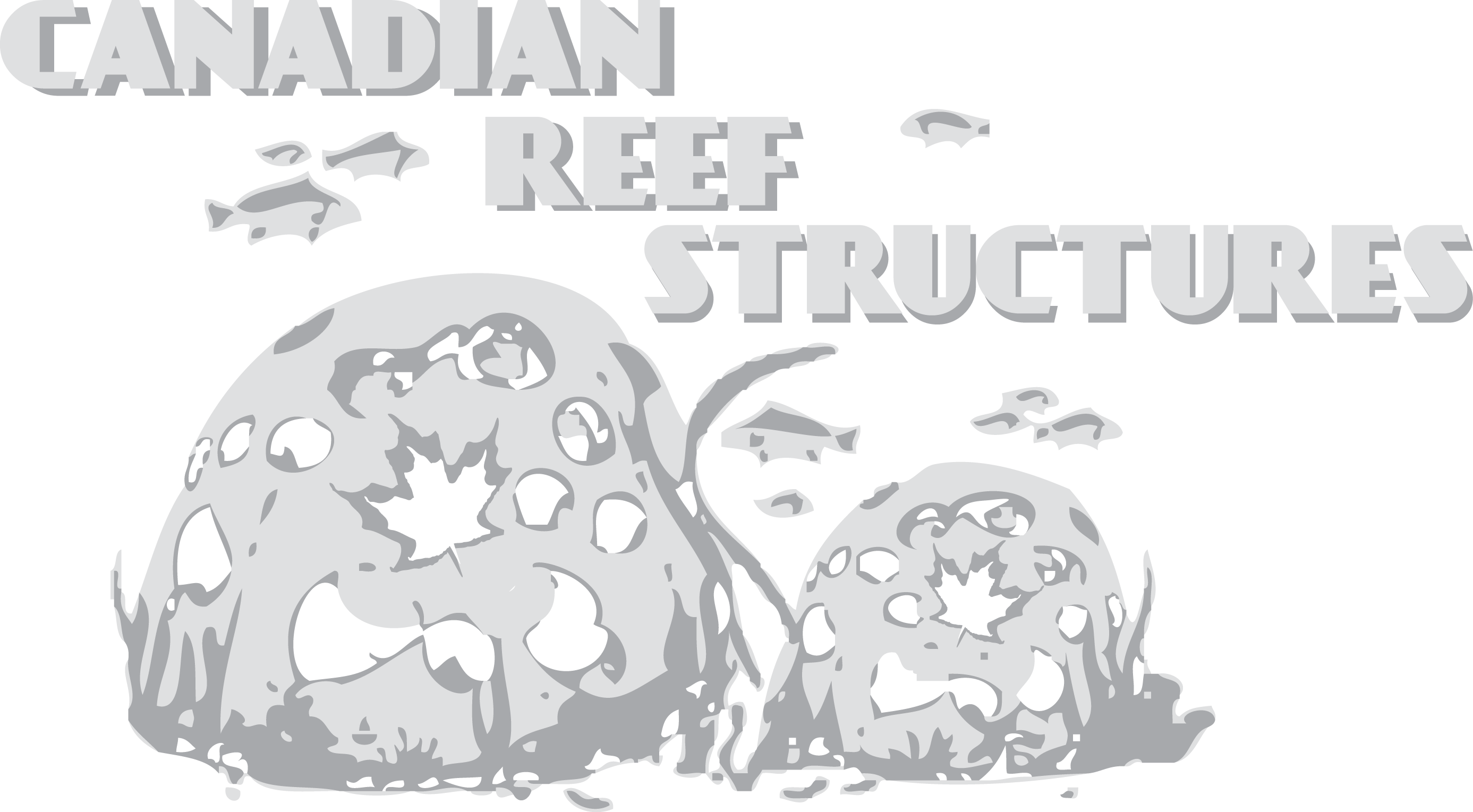 Canadian Reef Ball Structures Logo