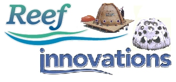 Reef Innovations Logo